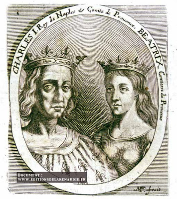 La Lituanie dans l'Europe des Anjou 3