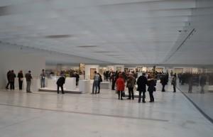 louvre lens musée