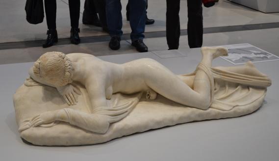 Louvre Lens : un musée au concept original au coeur des friches industrielles 2