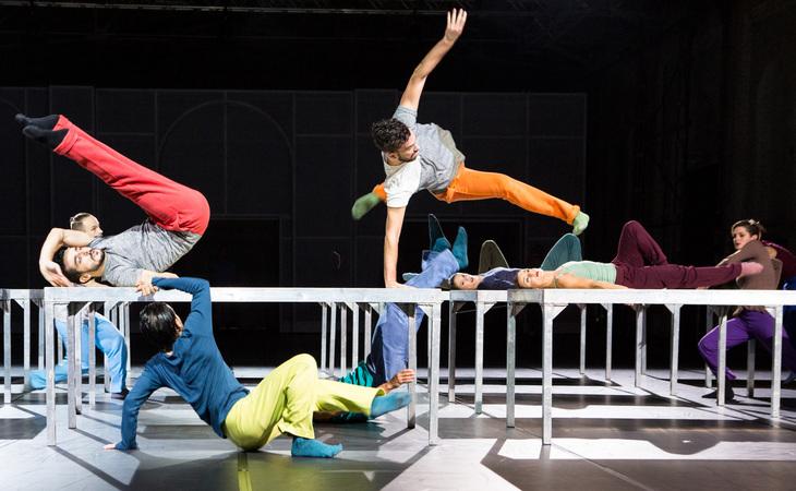 Ballet Munich et scènes de danse : Agenda 2014-2015 8