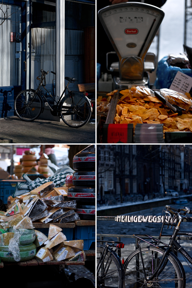 Séjour à Amsterdam ; une virée dans la surprenante capitale des Pays Bas 3