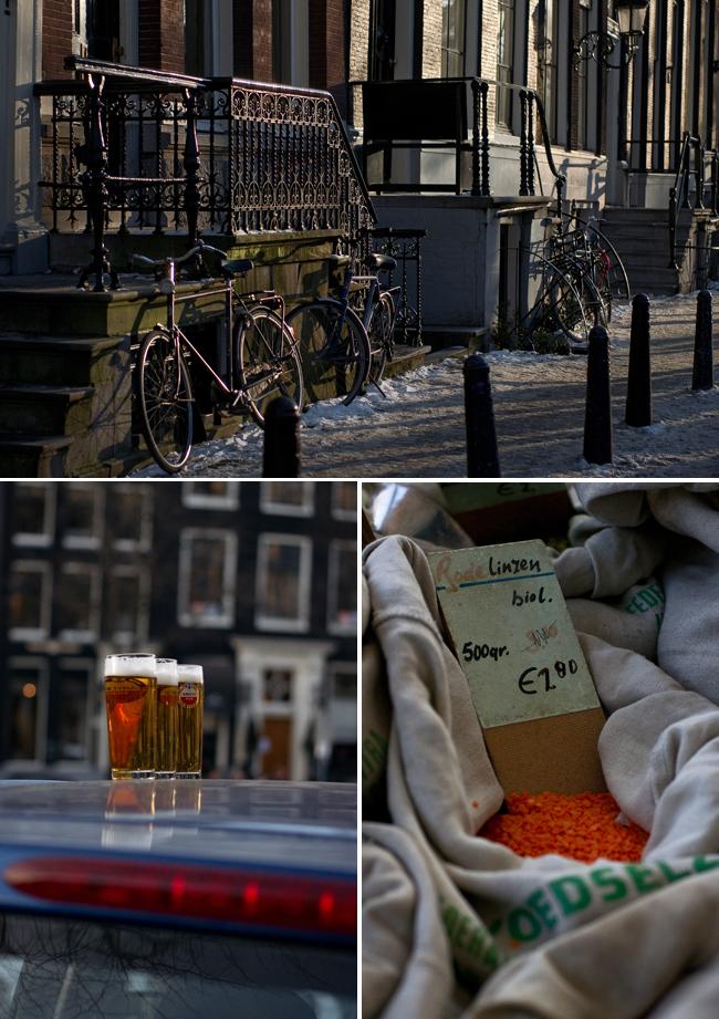 Séjour à Amsterdam ; une virée dans la surprenante capitale des Pays Bas 4