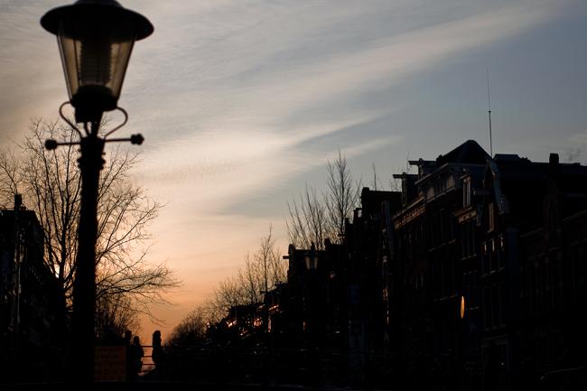 Séjour à Amsterdam ; une virée dans la surprenante capitale des Pays Bas 5