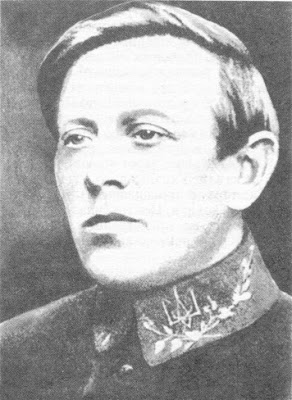 Ukraine – 25 Mai 1926 : assassinat de Symon Petliura 1