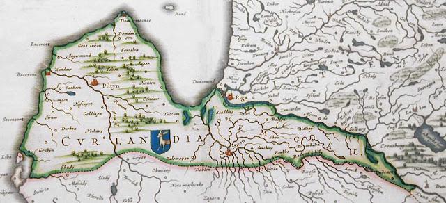 Début de la construction du château de Rundāle en Lettonie en 1736 5