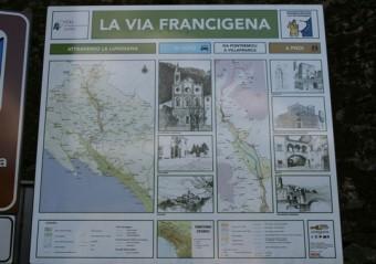 cinque terre via francigiana