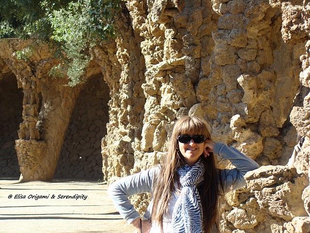 Parc Güell en photos ; promenade au pays des merveilles (Barcelone tourisme) 27