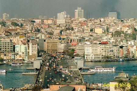 pont galata istanbul