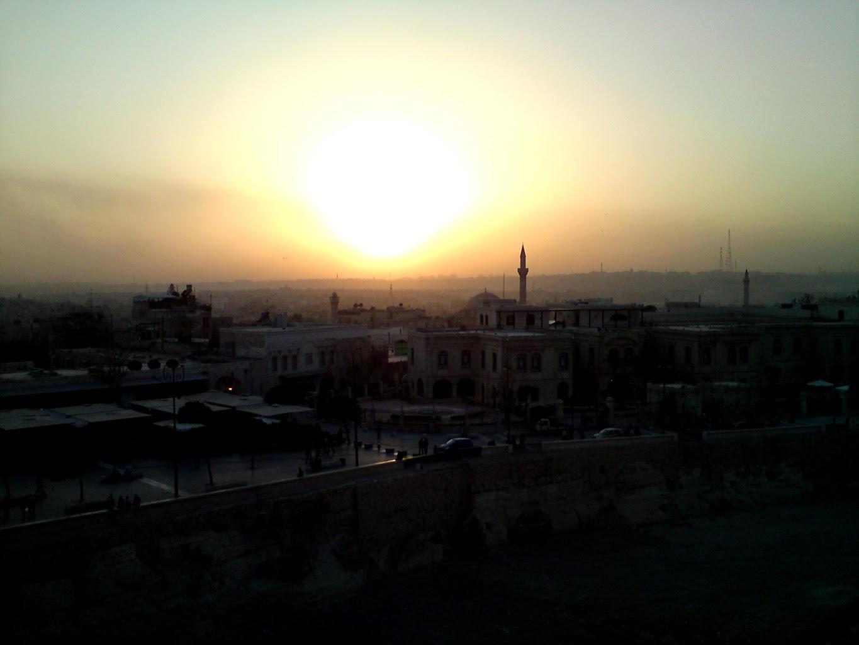 """Mes 10 meilleurs souvenirs de voyage dans la Syrie en paix et """"heureuse""""... 1"""