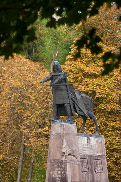 Création et Histoire de de Vilnius; une ville devenue la capitale de la Lituanie 4