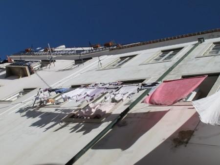 Week end Lisbonne : flâner dans Lisboa 6