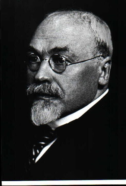 12 Août 1871 : naissance de Gustavs Zemgals, futur Président de la République de Lettonie 1