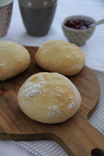 faluche pain recette du nord