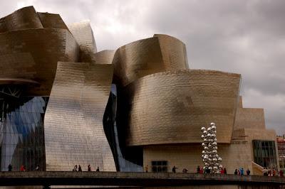 Bilbao ; tout le caractère du Pays basque espagnol (Tourisme Espagne) 13