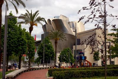 Bilbao ; tout le caractère du Pays basque espagnol (Tourisme Espagne) 14