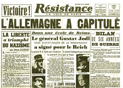 Autour du 8 Mai 1945 en Lettonie 2