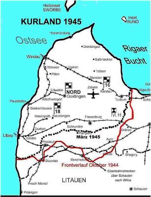 Autour du 8 Mai 1945 en Lettonie 4