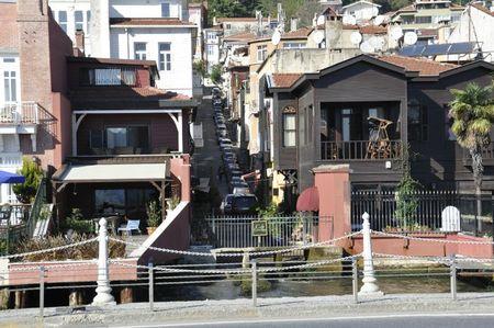 Buyukdere istanbul