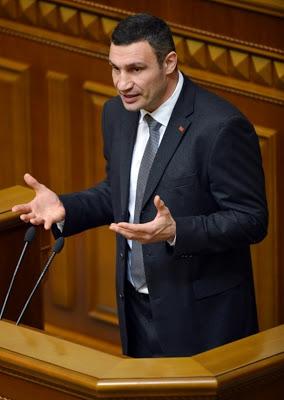 Ukraine : une situation politique très difficile et complexe (Société ukrainienne) 4