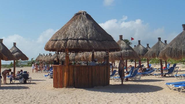 Riviera Maya : Détente à la mexicaine sur une plage d'Akumal 9