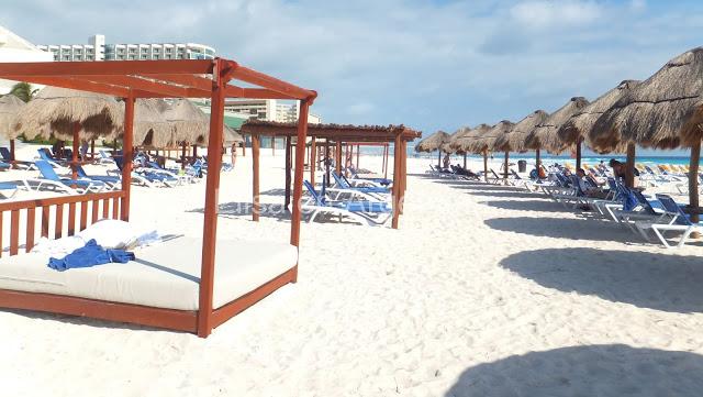 Riviera Maya : Détente à la mexicaine sur une plage d'Akumal 13
