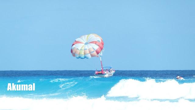Riviera Maya : Détente à la mexicaine sur une plage d'Akumal 14