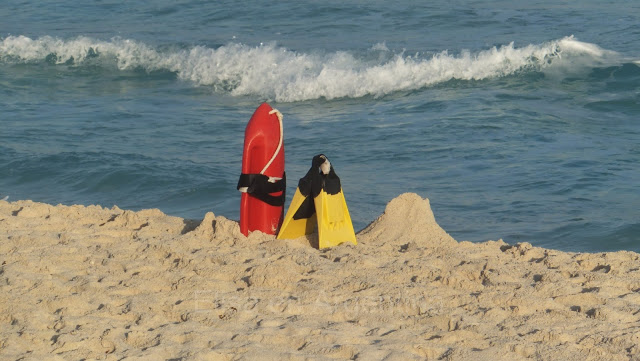Riviera Maya : Détente à la mexicaine sur une plage d'Akumal 15