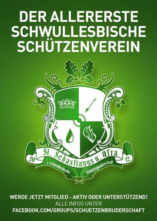Schützenverein ; la tradition allemande des sociétés de tir (Vivre en Allemagne) 1