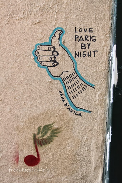 Street Art Paris insolite et surprenant (Sortir à Paris) 7