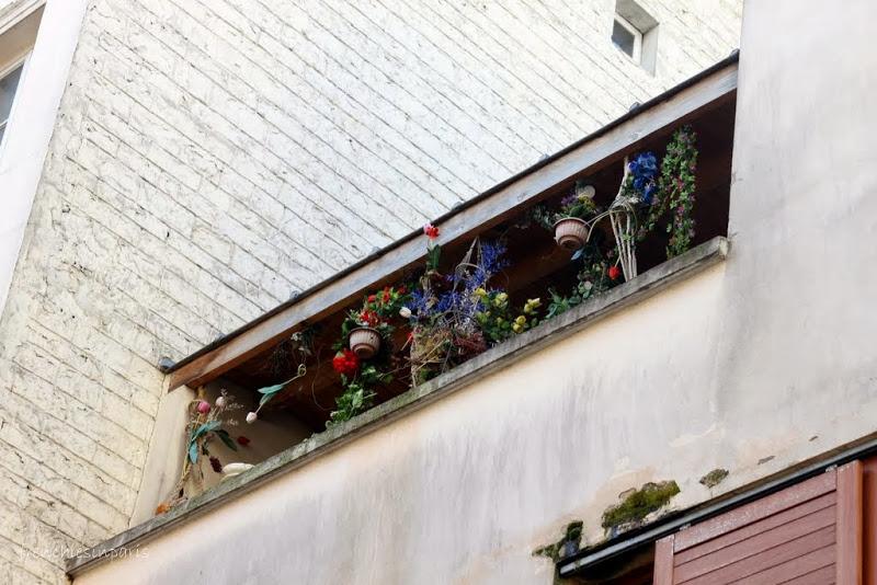 Dominer Paris ; Idées de balade insolite à Paris pour voir Paris autrement... 13