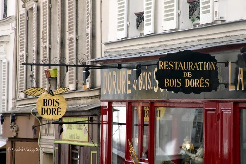 Dominer Paris ; Idées de balade insolite à Paris pour voir Paris autrement... 12
