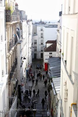 Dominer Paris ; Idées de balade insolite à Paris pour voir Paris autrement... 15