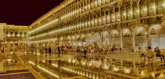 4 jours à Venise, la Serenissime en photos 17