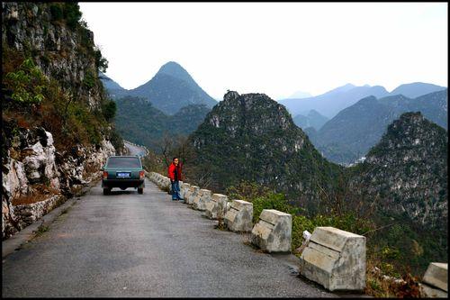 Blog - - Sur la route des collines
