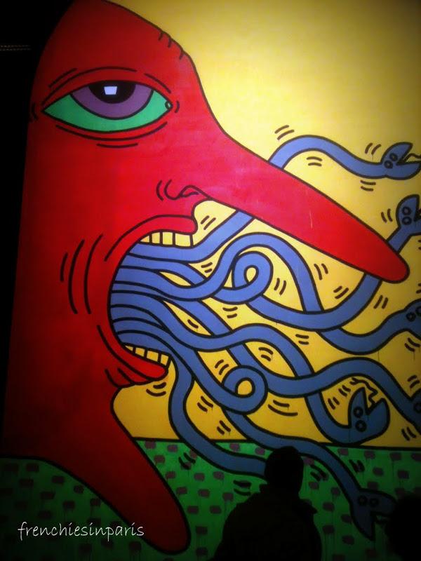 Street Art Paris insolite et surprenant (Sortir à Paris) 70