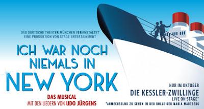 Comédies musicales à découvrir à Munich en 2015 17