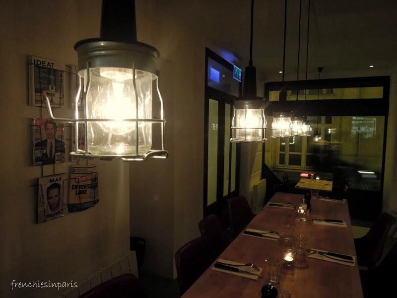 Bien manger à Paris : mes bonnes adresses sympas et gourmandes 3