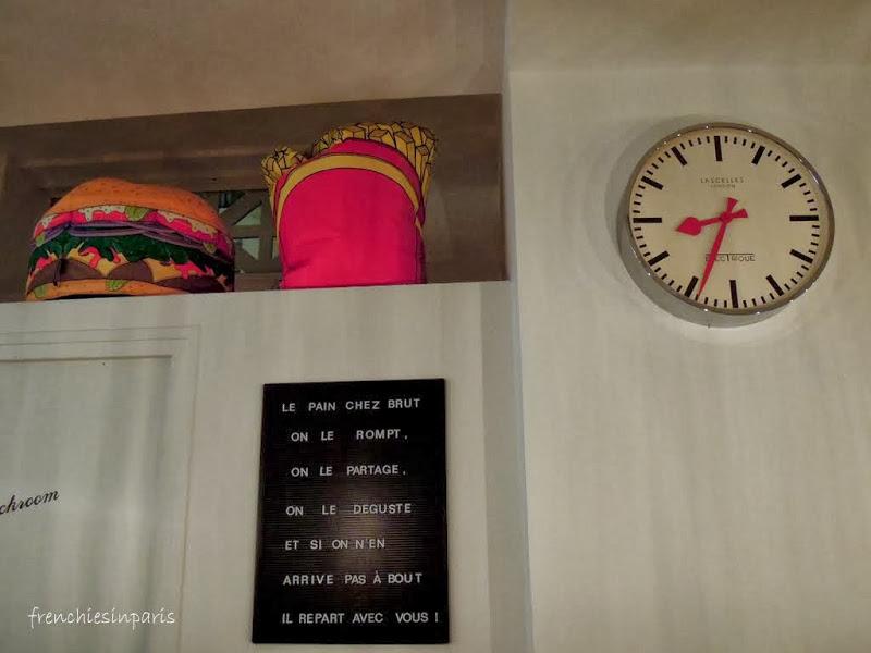 Bien manger à Paris : mes bonnes adresses sympas et gourmandes 4