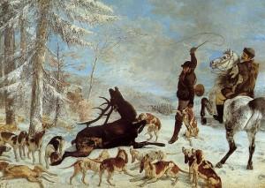 «Transferts de Courbet» ou le peintre du chevalet au divan 3