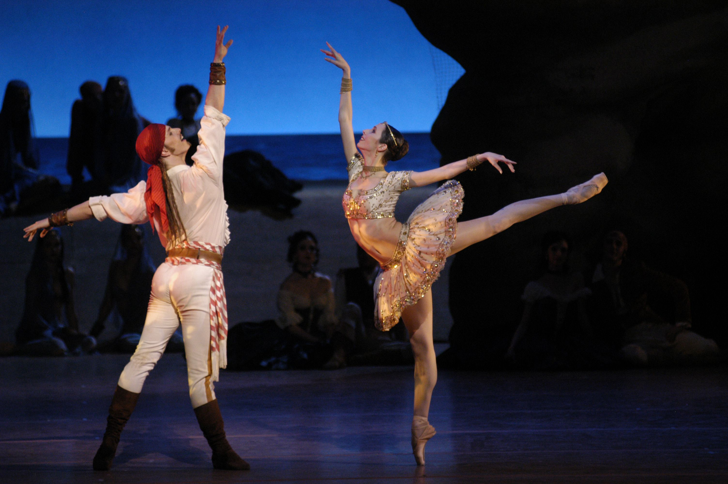 Ballet à Munich : Agenda et critiques des ballets en Bavière en 2016 5