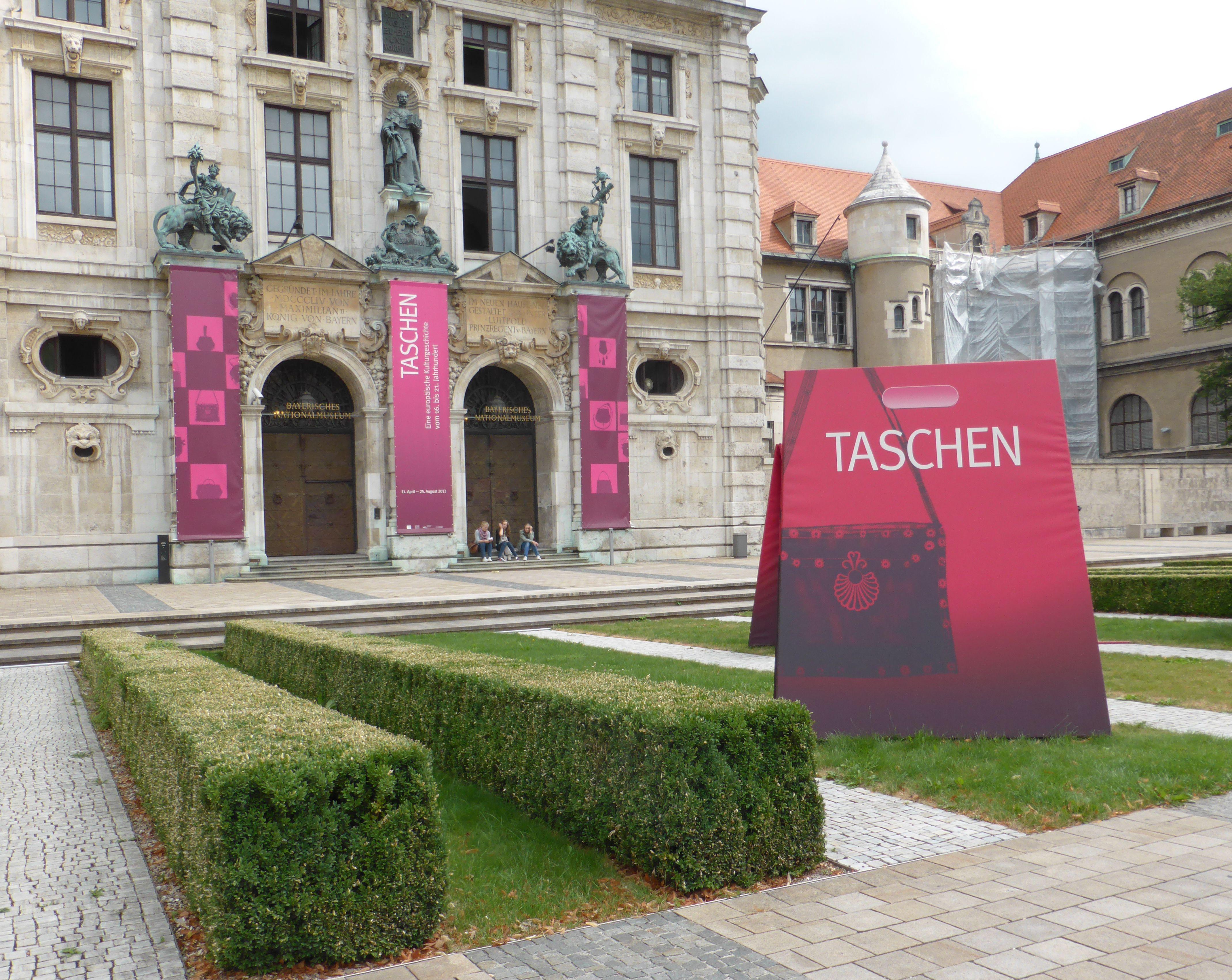 Culture Munich Agenda 2013 : Expositions à découvrir à Munich et en Bavière 13