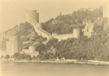 forteresse Rumeli Hisari