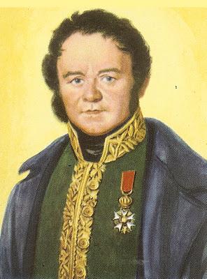 23 Janvier 1783: naissance de Stendhal 1