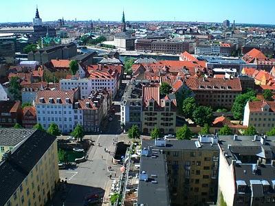 Marie Hélène, française expatriée à Copenhague: Entretien 32