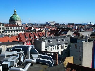 Marie Hélène, française expatriée à Copenhague: Entretien 34