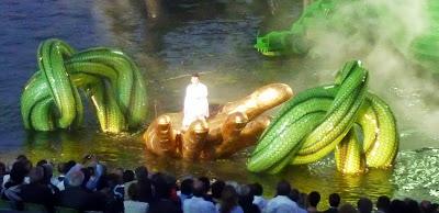Festival d'opéra de Bregenz ; une expérience romantique sur le lac Bodensee 47