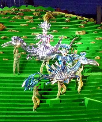 Festival d'opéra de Bregenz ; une expérience romantique sur le lac Bodensee 48