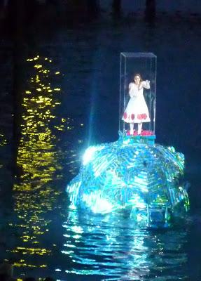 Festival d'opéra de Bregenz ; une expérience romantique sur le lac Bodensee 51