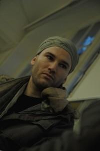 Portraits du Liban (2/5): Ayman Baalbaki, le témoin du chaos. 1