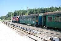 Voyage Bulgarie : Samokov, Govedartsi, Blagoevrad, Dobrinishte et Velingrad 17